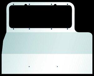 PB FENDER GUARDS - PB - HEADLITE MOUNT - 378, 379 - 1987 & NEWER