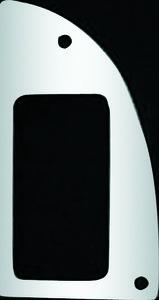PB DRIVER SIDE DASH TRIM 01-05