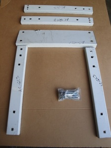 Mack Bumper Grille Guard