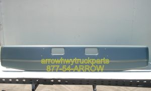 "Ford L9000, Sterling LT9511 & LT8511 bumper: painted: ""OEM"" style"