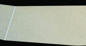 """IN - GANGSTER VISOR - 12"""" - 9200, 9300, 9400 SERIES"""
