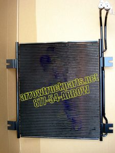 Interational 8000/9000 Series 01-07 A/C Condenser