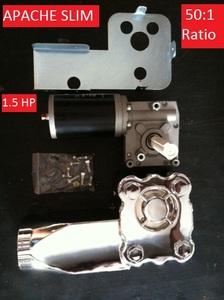 Tarp Kit Motor