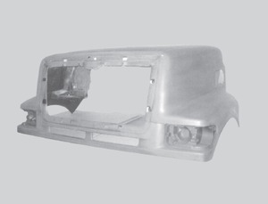 Sterling LT9511 & LT8500 New Aftermarket Hood