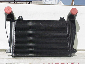 Freightliner FLD120 /132 Charge Air Cooler.