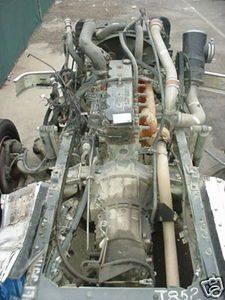Cummins 5.9 Engine