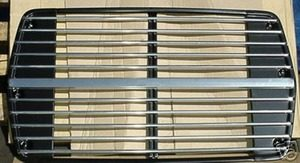 Ford L Series Grille