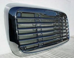 Freightliner Columbia New Aftermarket Grille