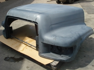 Ford F Series 1995 To 1999 Hood