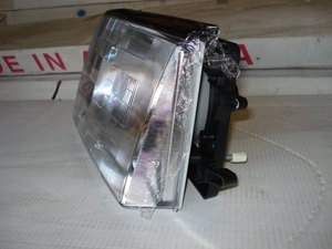 Volvo WIA / WCA Headlamp Assembly-Right