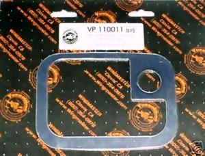 Peterbilt 357, 377, 378 & 379 New Door Handle Accent - Trim - Polished