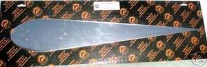 Peterbilt 379 New Emblem Accent - Trim - Polished
