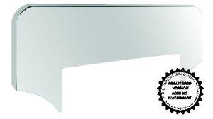 PB SLEEPER/DAY CAB REAR WINDOW TRIM 37.25 X 20.375