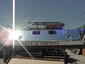 Mack:Superliner 2, MH Bumper
