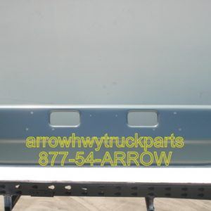 "Ford L9000, Sterling LT9511 & LT8511 bumper: ""OEM"" style: Painted"