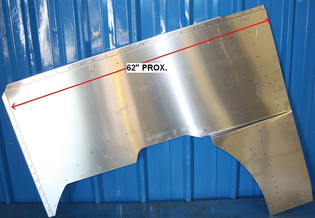 Peterbilt 379 Hood Panels & Parts
