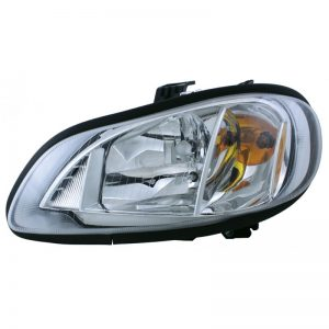 Freightliner M2 Headlight Assembly- Left