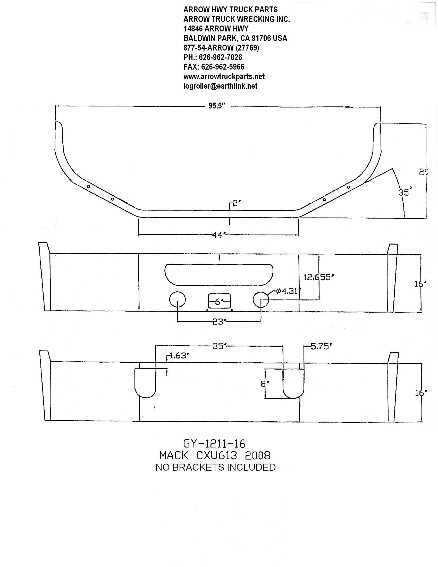 Wire Schematic For A Mack Cxu613 Million Wiring Diagram 2004 Cx613 Diagrams Pinnacle Chu613 Schemes