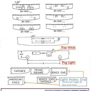 bumpermaker-ford-l8000-l9000-bumper