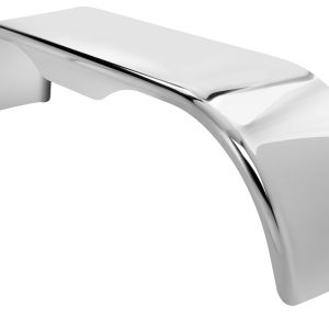 Hogebuilt Full Tandem Fenders: Flange Type 9506TF