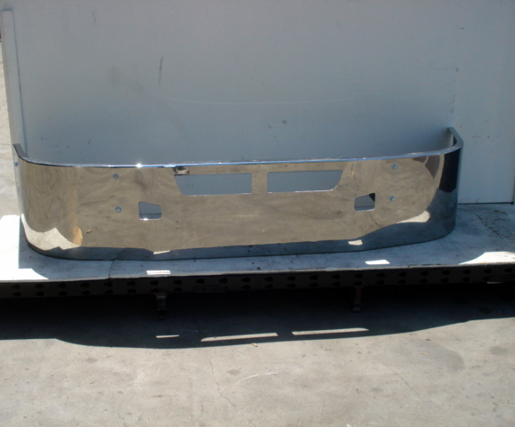 BumperMaker : Kenworth T660