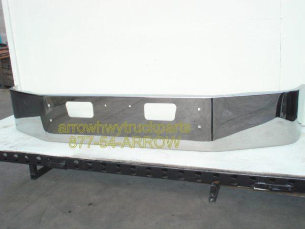Bumpermaker 2004 to 2008 GMC Chevrolet C6500 & C7500