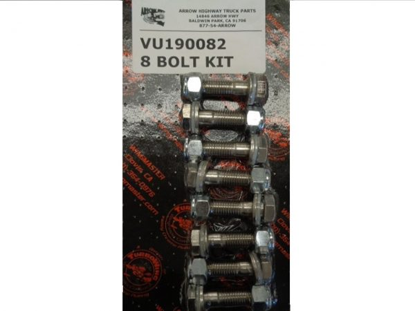 Bolt Kit
