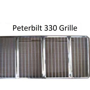 Peterbilt 330 Grille