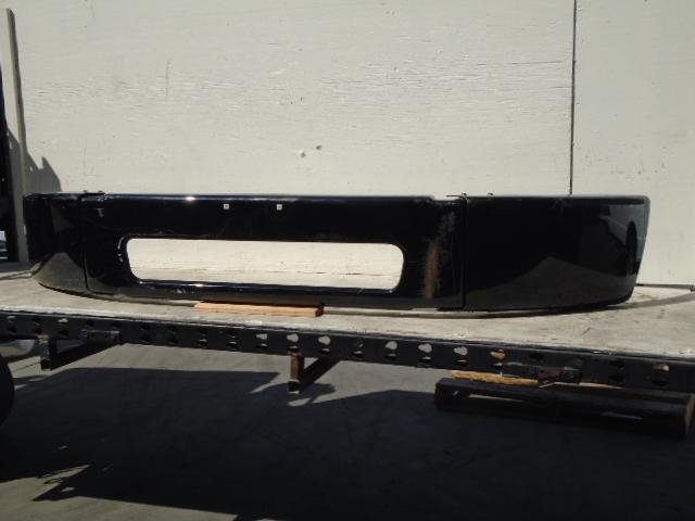Freightliner M2 Bumper: 3 Piece Steel