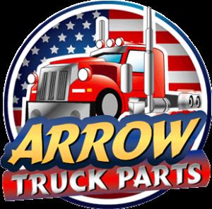 Arrow Truck Parts Logo