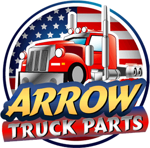 Arrow Truck Parts Logo