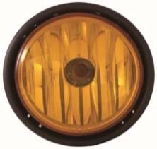 FREIGHTLINER COLUMBIA 2001 AND UP FOG LIGHT ASSY.LFL0960LR-Y
