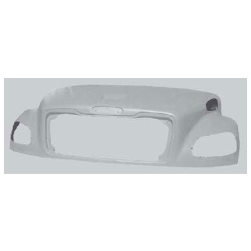 FREIGHTLINER M2-106 2003 AND UP, HOOD WITH BEZEL